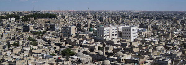 Damasco - Síria -