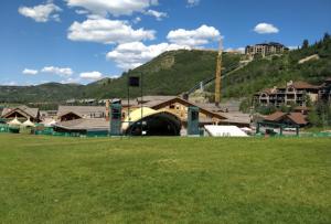 Deer Valley - Park City - Utah - EUA - Famosa estação de esqui