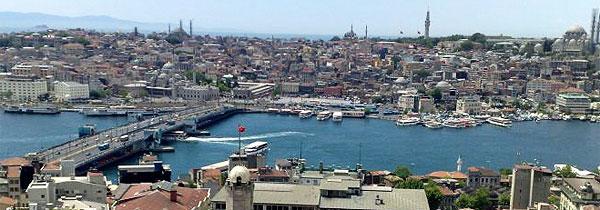 Cidade velha - Istambul - Turquia