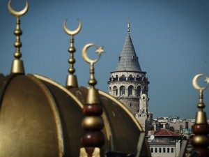 Torre de Gálata - Istambul - Turquia