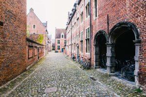 Beguinaria - Leuven - Bélgica