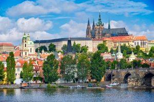 Castelo de Praga - República Tcheca