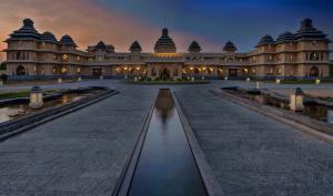 Hotel: Evolve Back Kamalpura Palace - Hampi - Índia