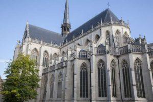 Igreja de São Pedro - Leuven - Bélgica - Capital da cerveja belga