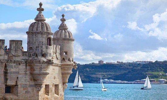 Lisboa - Portugal - Os melhores destinos para a sua próxima viagem.