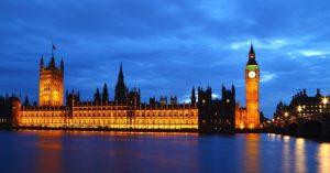 Londres - Inglaterra - Londres é a metrópole das metrópoles.