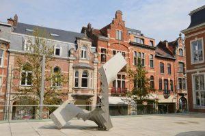 M-Museum - Leuven - Bélgica
