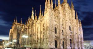 Milão - Itália - Duomo