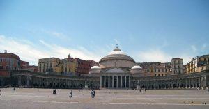Nápoles - Itália