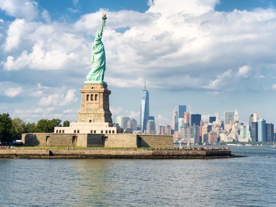 Nova York - EUA - Os melhores destinos para a sua próxima viagem.
