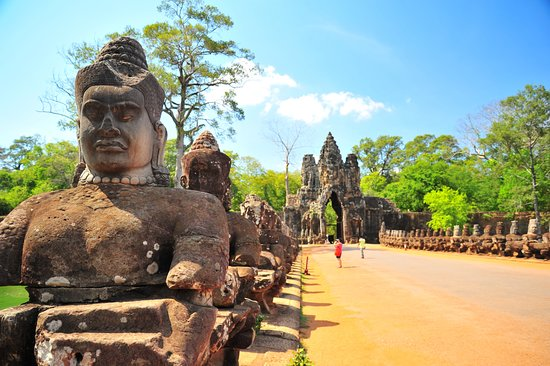 Siem Reap - Camboja