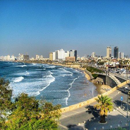 Tel Aviv - Israel - Os melhores destinos para a sua próxima viagem.