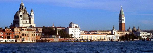 Veneza - Itália - Praça de São Marco