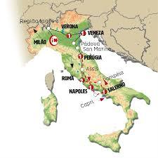 Verona - Onde fica ?