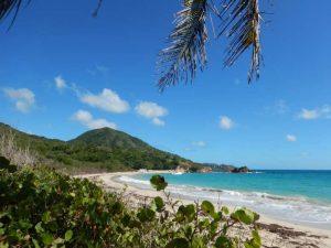 Antigua - Rendezvous Bay