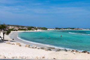 Aruba - Baby Beach