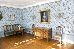 Casa de Goethe - Frankfurt - Alemanha - Frankfurt - Lugares imperdíveis