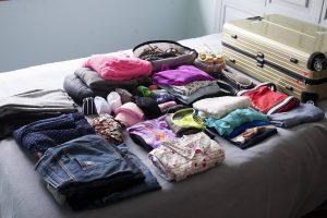 Como arrumar a mala de viagem - Pequenas dicas