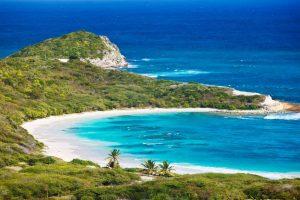 Costa Leste - Half Moon Bay - Ilhas paradisíacas no Caribe