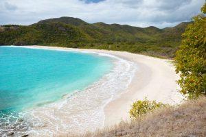 Costa Sul e Sudeste - Antígua - Ilhas paradisíacas no Caribe