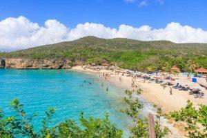 Curaçao - Playa Kenepa