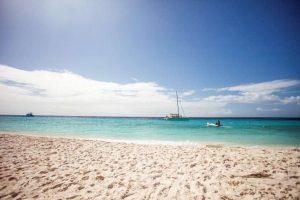 Praias com águas cristalinas - Conheça Curaçao