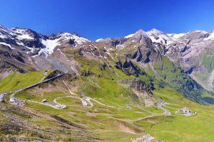 Estrada Alpina de Grossglockner - Áustria - Os melhores destinos para 2020