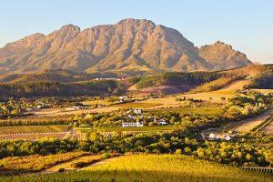 Fazendas de Stellenbosch - África do Sul - Vale a pena visitar