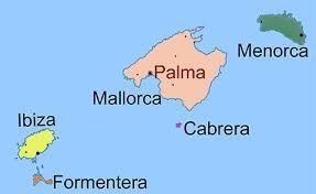Formentera - Onde fica ?