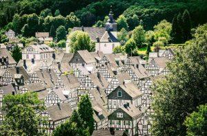 Freudenberg - Alemanha