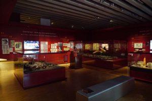 Historisches Museum - Frankfurt - Alemanha