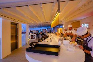 Hotel Blanco -