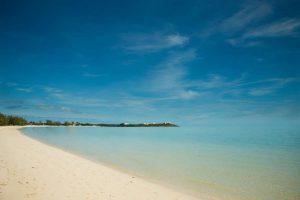 Ilha Turks e Caicos - Long Bay - Praias secretas no Caribe