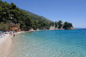 Ilha de Brac - Croácia