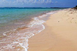Ilhas Cayman - Point of Sand - Praias secretas no Caribe
