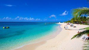 Jamaica - Doctor s Cave Beach - Montego Bay - Praias secretas no Caribe
