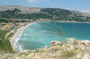 Krk - Croácia - Ilhas da Croácia - Conheça