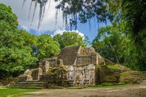 Lamanai - Belize - Sitio Arqueológico
