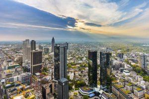 Main Tower - Frankfurt - Alemanha - Frankfurt - Lugares imperdíveis