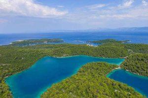 Mljet - Croácia