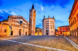 Parma - Itália - Os melhores destinos para 2020