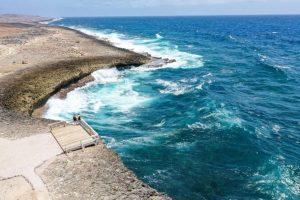 Parque Nacional - Curaçao - Conheça Curaçao