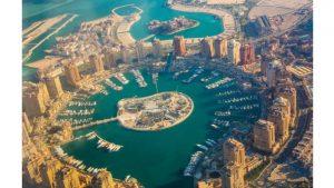 Pearl-Qatar - Belezas do Qatar