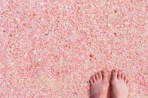 Praias em Barbuda