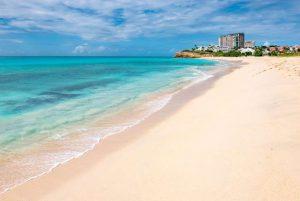 Sint Maarten - Muller Bay - Praias secretas no Caribe