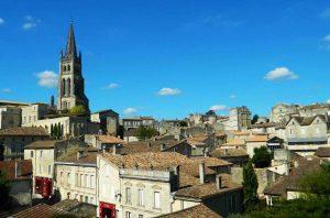 St. Emilion - França