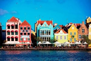 Willemstad - Capital