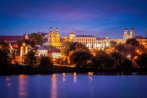 Belarus - Curiosidades - Países que mudaram de nome