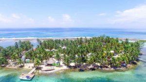 Belize - Curiosidades - Países que mudaram de nome