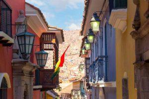 Bolívia - Curiosidades - Países que mudaram de nome